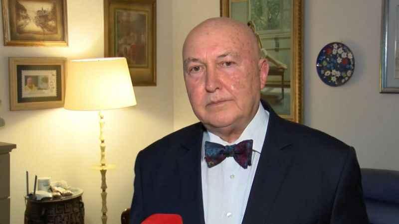 Prof. Dr. Ahmet Ercan: Yazlığı olan insanlar da yazlıklarına gitsinler