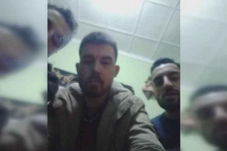 Manisa'da cansız bedenleri bulunan gençler veda videosu çekmişler