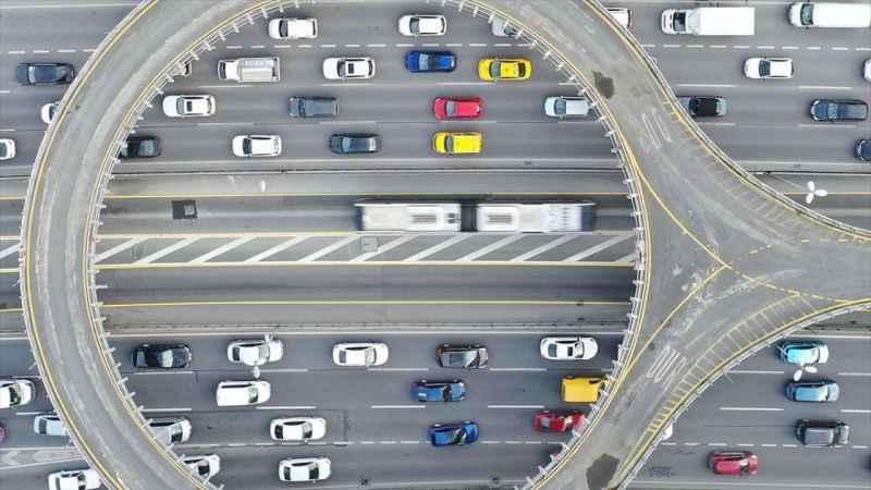 Otomobil ve hafif ticari araç pazarı ocak ayında yüzde 60,3 büyüdü