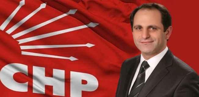 CHP İl Başkanı Ecevit keleş ameliyat oldu