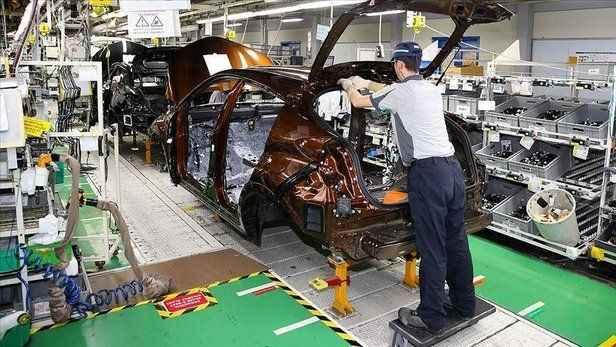 """Sakarya'da """"tamamlama vizesi"""" alan yatırımlar 1210 kişiye iş kapısı oldu"""
