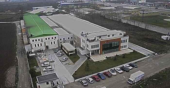 FETÖ'den el konulan Özlem Çelik  Fabrikası 12 Milyon liraya satışa çıktı!