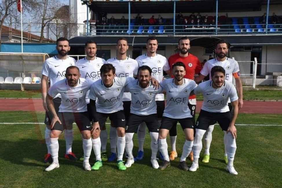 Hendekspor ilk ciddi sınavında yara aldı: 1-3