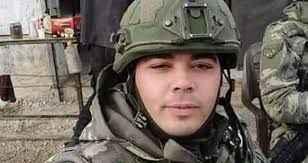 İdlib'te yaralanmıştı, uzman Çavuş Basri Demirel 3 gün sonra şehit düştü