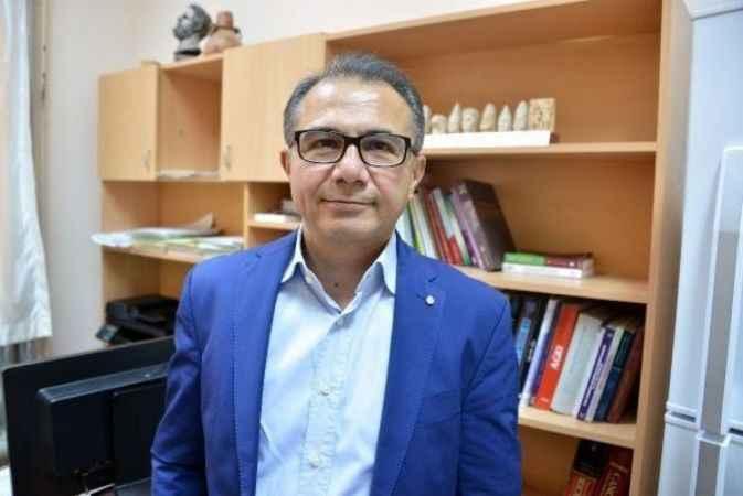 """Prof. Dr. Şahin: """"Kanserden ölümler Covid'den 4 kat fazla"""""""