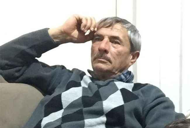 Radyatörcü esnaflarından Muhittin Çetin amansız hastalığa yenik düştü