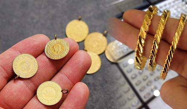 Kapalı çarşı altın fiyatları