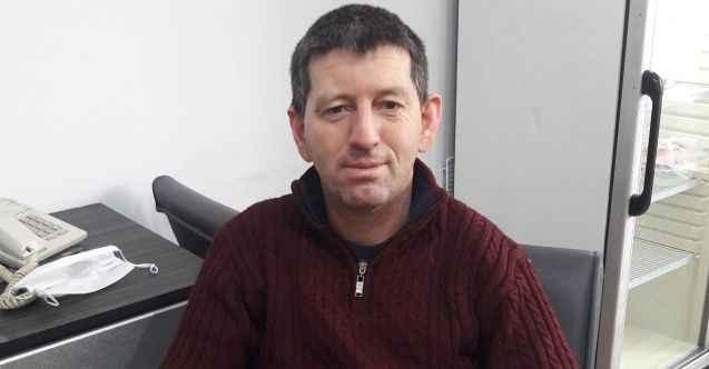 Yenihaber gazetesinin emaktar çalışanı Serkan Özay ile yollar ayrıldı