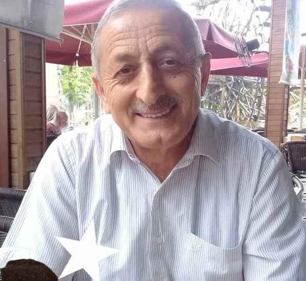 Korucuk eski Muhtarı Adnan Sarıoğlu'dan acı haber