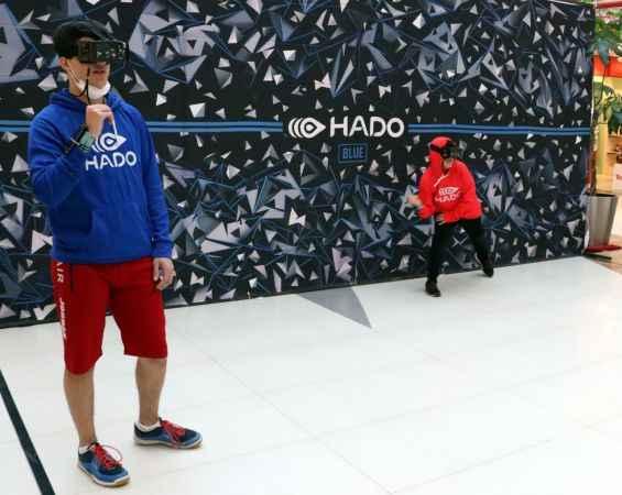 İlk Avrupa Hado Şampiyonasına İstanbul ev sahipliği yapacak