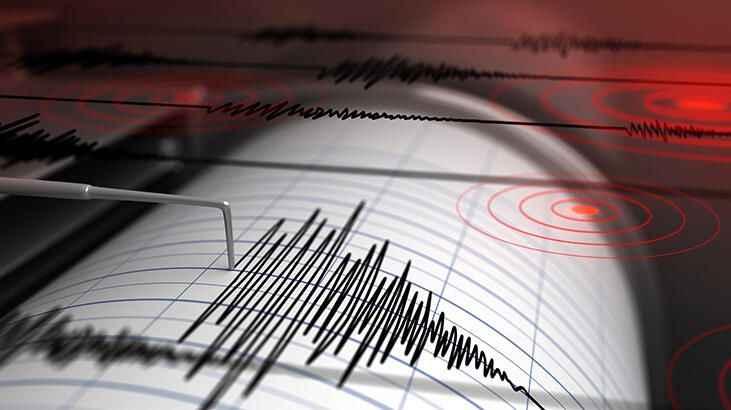 İzmir'de 2nci korkutan deprem