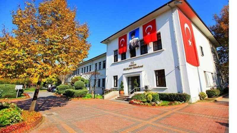 Büyükşehir Belediyesi 3 yeni şube müdürlüğü kuruyor