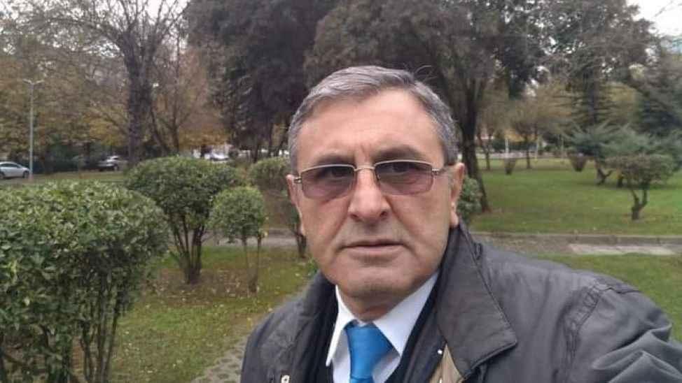 Erden Meriç CHP'den istifa etti