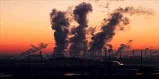 Dünyadaki her 5 ölümden 1'ine fosil yakıt kaynaklı hava kirliliği neden oldu