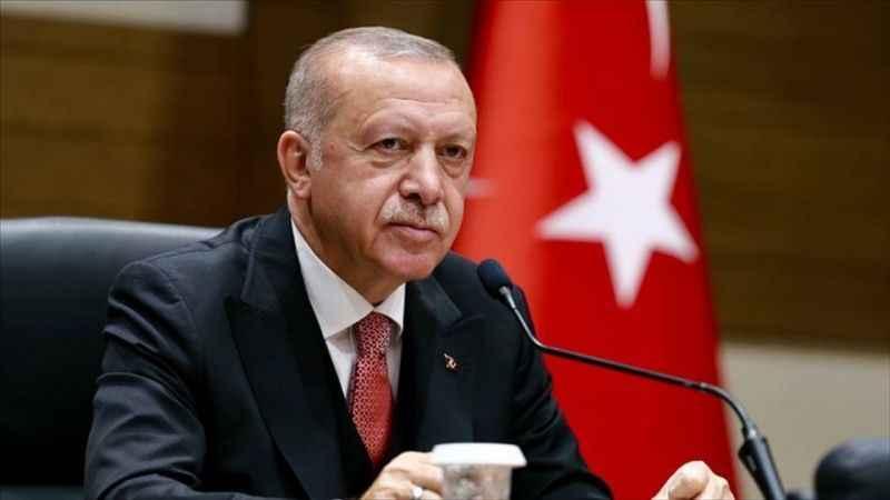 Cumhurbaşkanı Erdoğan'dan 'sigarayı bırakın' çağrısı