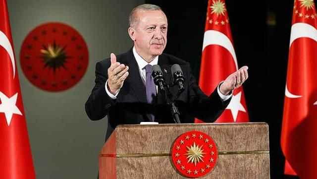 Erdoğan'ın 'Sizlere güzellikler takdim edeceğim' dediği gün geldi! İşte 4 tahmin