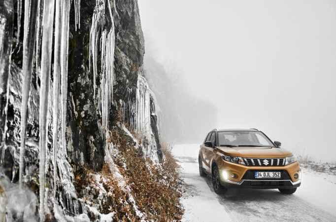 Suzuki'den SUV tutkunları için şubata özel kampanya