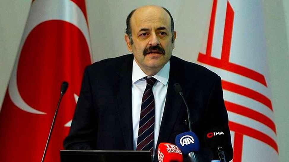 YÖK Başkanı Saraç'tan üniversitelerde yüz yüze eğitim açıklaması