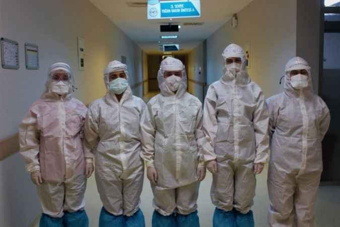 Kocaeli'de olası vaka artışına karşı hastaneler hazır