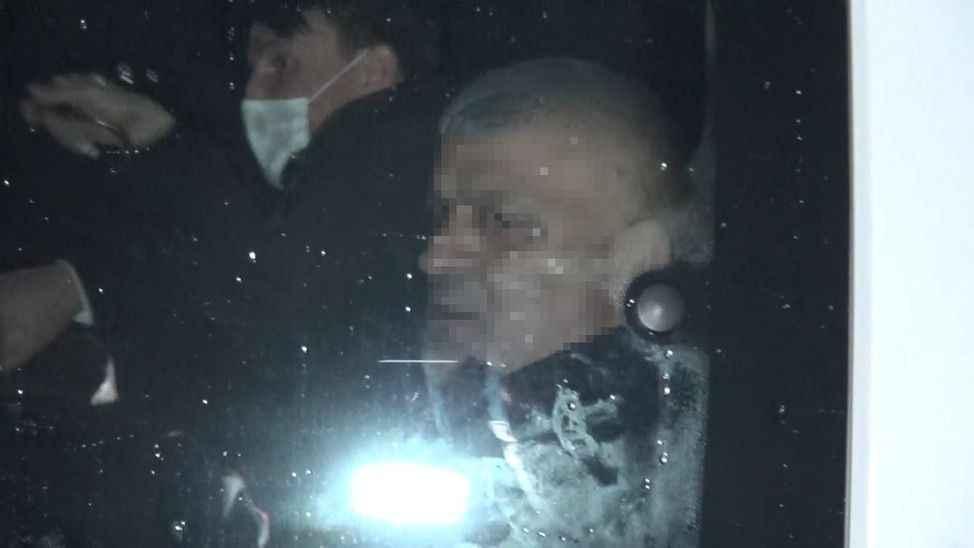 Sakaryalı Hacer'i öldürüp cesedini rehin alan şahıs ikna edilerek gözaltına alındı