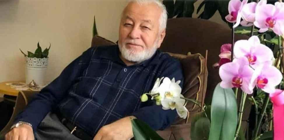 Kuddusi Yazaroğlu vefat etti