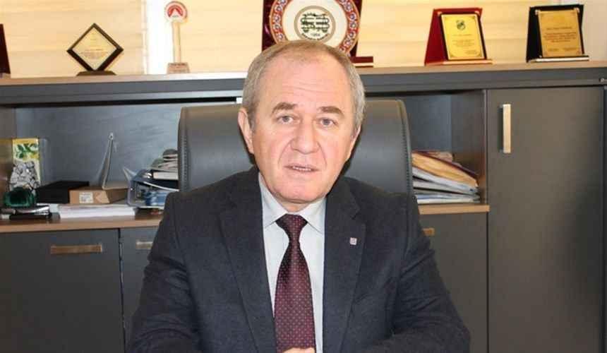 Serdivan'daki o okul için İMO raporunu açıkladı