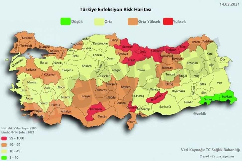 Erdoğan illerin 4 gruba ayrılacağını açıkladı… Sakarya hangi grupta yer alıyor? İşte cevabı