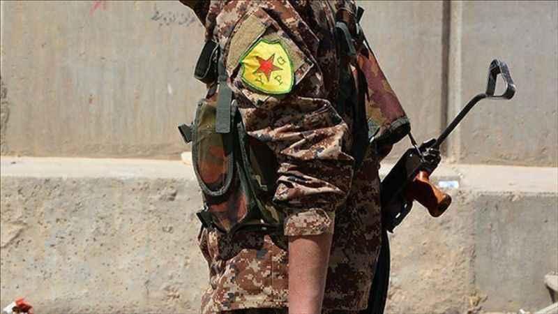 Terör örgütü YPG/PKK işgal ettiği bölgelerde 1,5 ayda 61 öğretmeni alıkoydu