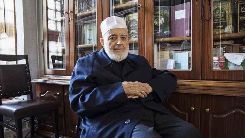 Hadis alimlerinden Muhammed Emin Saraç vefat etti