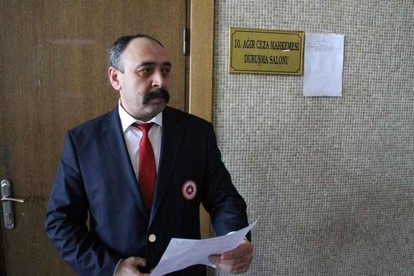 Adalet Bakanlığı'na 13 bin personel alınacak