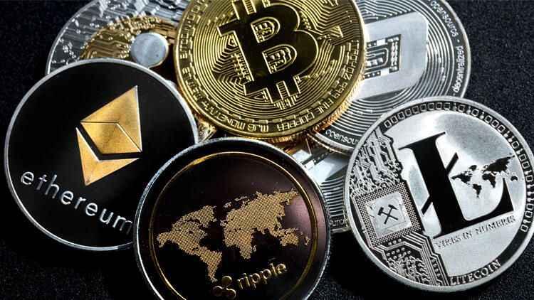 Kripto paralarda büyük düşüş! Yüzde 20'yi aştı...
