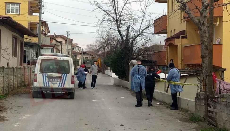 Güneyde Korona patladı... Geyve'den sonra Pamukova'da da 4 eve karantina
