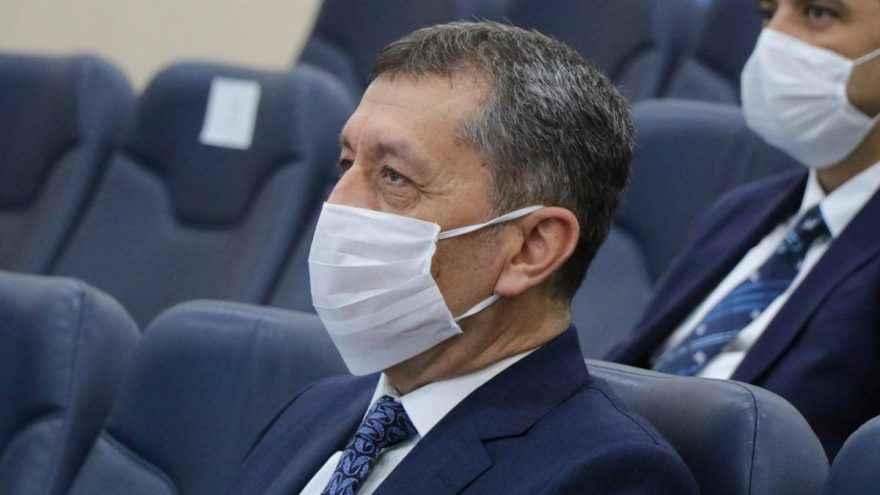 Ziya Selçuk'tan son dakika açıklaması Çok riskli illerde okullar....