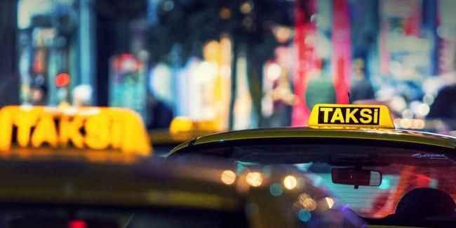 İstanbul taksilerinde yeni dönem; yaş sınırında değişikliğe gidildi