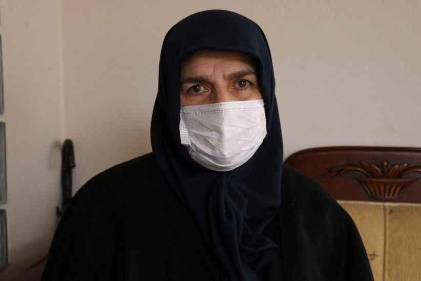 Taburcu olan hastaya test yapılmayınca 8 kişi virüse yakalandı