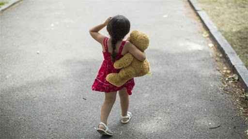 1 ayda 16 kayıp çocuk vakası