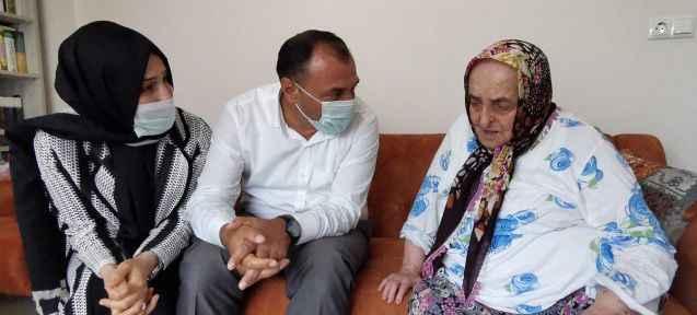 Vali Kaldırım'ın 8 Mart Dünya Kadınlar Günü Mesajı