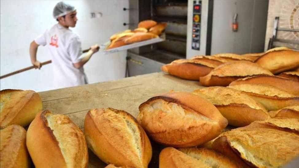 O ilde ekmek zammıyla ilgili flaş karar