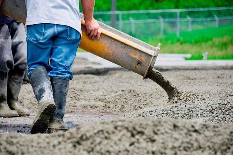 Hazır Beton Birliği'de standart üstü dedi... Sakarya'da betonda sorun yok!