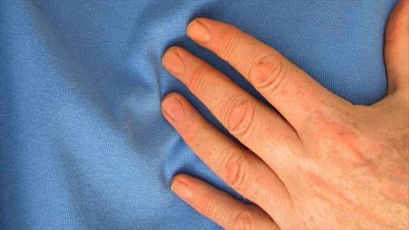 Sessiz kalp krizi geçirmek felç riskini artırıyor