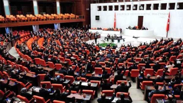 Ekonomiye ilişkin düzenlemeler içeren 'torba kanun teklifi' Meclis'ten geçti!