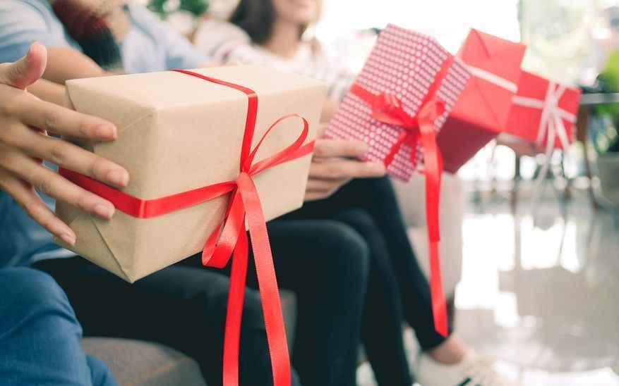 İnternetten hediye almanın avantajları