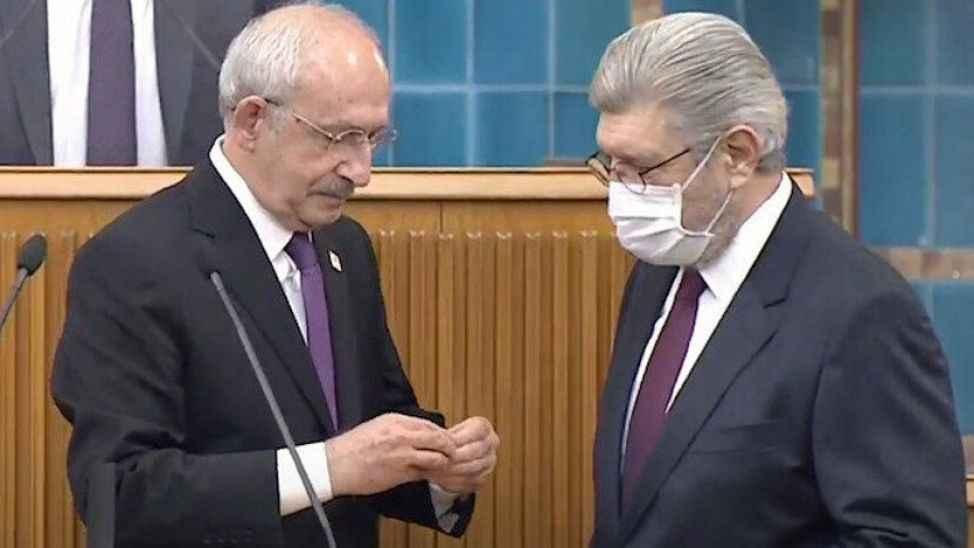 Ahmet Hakan'dan Cihangir İslam'a zor sorular