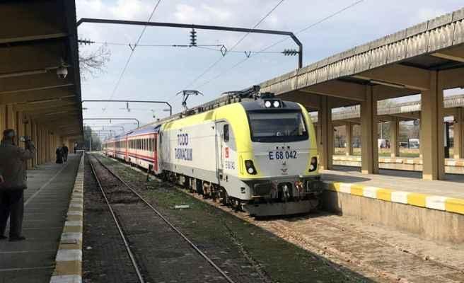 Ada Treni 20 Mart'tan itibaren seferlere başlıyor!