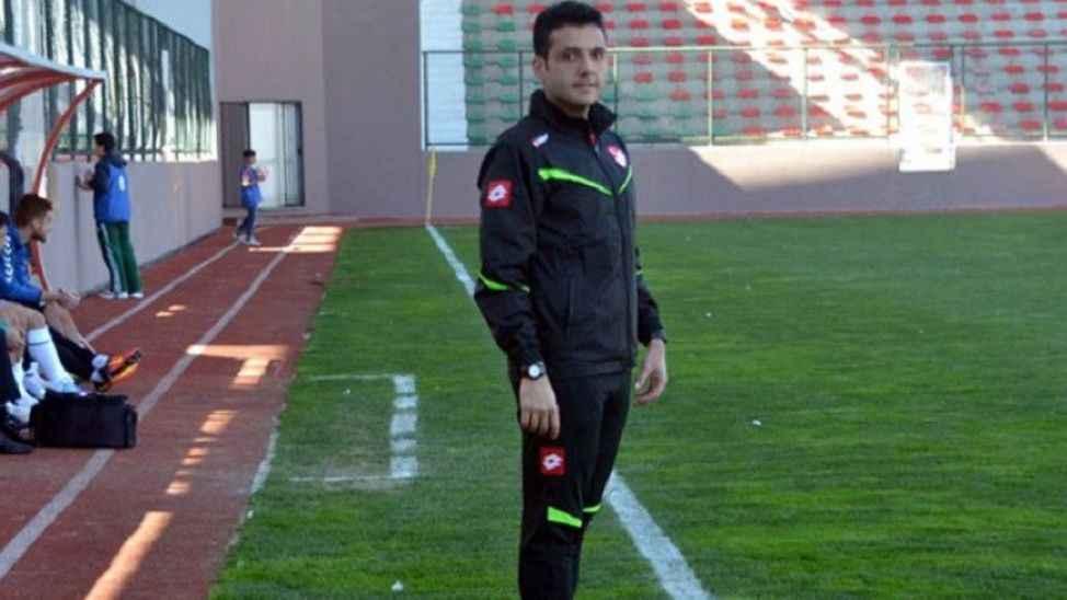 Bodrumspor maçını Ankara'dan Tanrıverdi yönetecek
