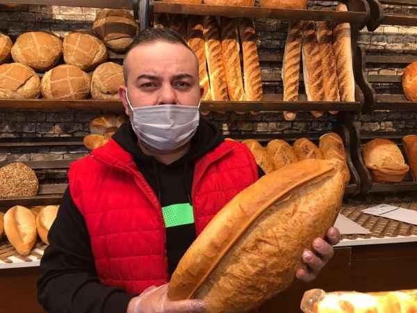 Zonguldak'ta mahkemenin zammı iptal etti, ekmek tekrar 1,5 TL'den satışa sunuldu