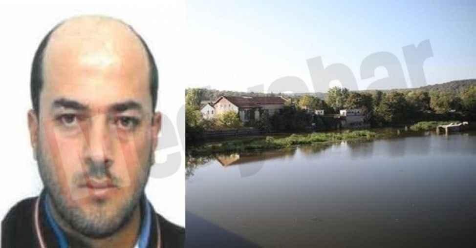 3 aydır kayıptı.. Fransa'da yaşayan Sakaryalı inşaat işçisi İhsan'ın nehirde cesedi bulundu