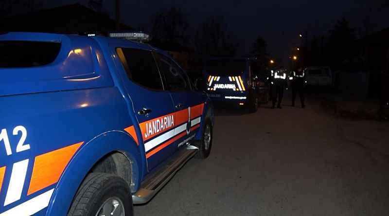 Düzce'de tecavüze kalkışan kişiyi bıçaklayarak öldürdü