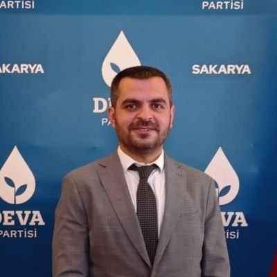 Deva Partisi Adapazarı İlçe Başkanı 14 Mart Tıp Bayramını kutladı!