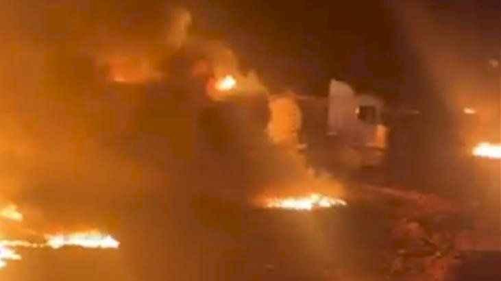 MSB'den sivil yerleşim yerlerine füze saldırısına ilişkin açıklama! -  Medyabar